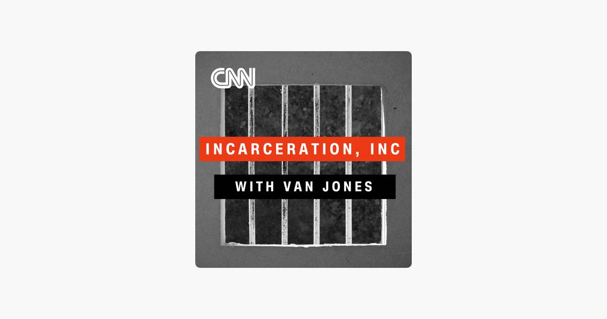 How did the land of the free become the home of the incarcerated? Find out on CNN's new podcast, Incarceration, Inc., hosted by @VanJones68 https://cnn.it/2HSlRpb