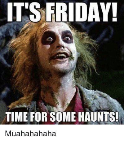 Happy Friday! http://DysfunctionalDoll.com  #beetlejuice #beetlejuicebeetlejuicebeetlejuice #goth #gothic #punk #emo #deathrock #metal #psychobilly #rockabilly #alternative #grunge #horror #occult #tradgoth #gothgoth #goths #gothgothgoth #gothicrock #gothrock #gothy #gothgrunge pic.twitter.com/ditecty7W8