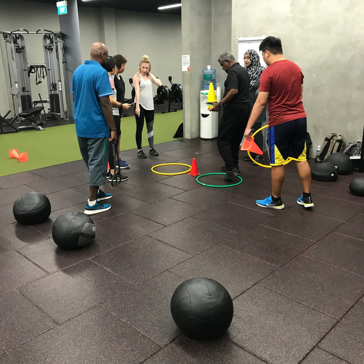 Autism Fitness Seminar With Eric >> Autism Fitness Autismfitness Twitter