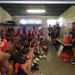 Image for the Tweet beginning: Our NEAFL GIANTS will also