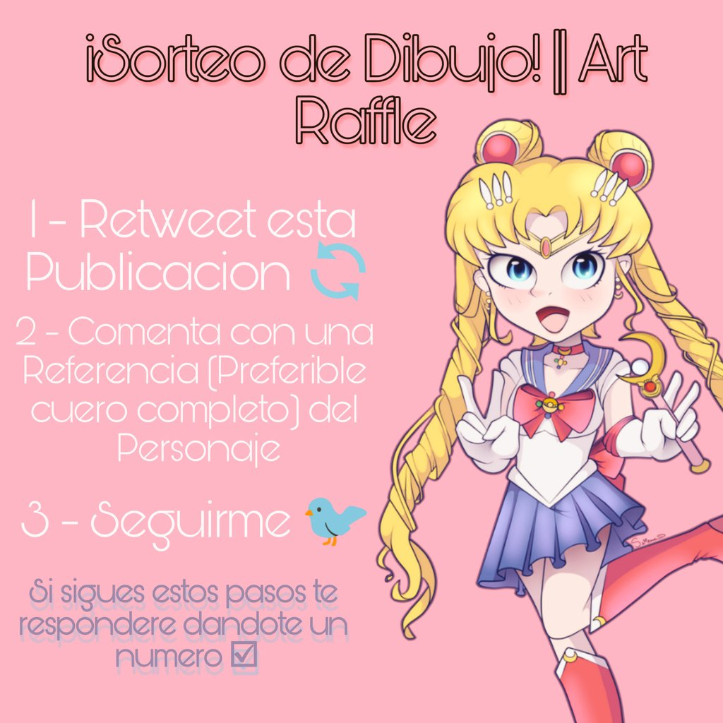 Nos acercamos a los 100 . Pero me adelante para hacer un sorteo de un Dibujo Gratis.  Inglish:   ¡Art Raffle!  RULES:   retweet to this publication  comment character reference  follow me  I&#39;ll answer the comment giving you a number   ends on May 31  <br>http://pic.twitter.com/MbpWZLYaFc