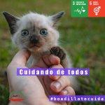 Image for the Tweet beginning: Tenemos iniciativas para que nadie