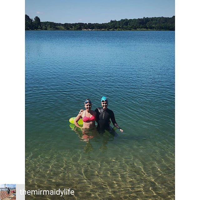 """9fbc7bb547e ... to swim or bike or run or anything?"""" • she's my person and I wouldn't  be the athlete I am today without her! #triathlo…  https://newaveswim.com/2QnuRWZ ..."""