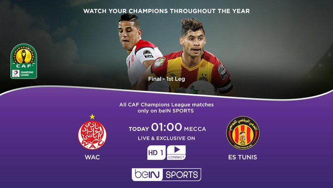LIVE CAF Champions League : Latest news, Breaking news