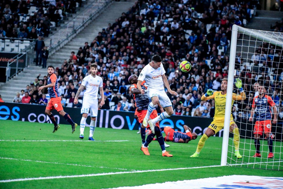 Olympique de Marseille on Twitter: