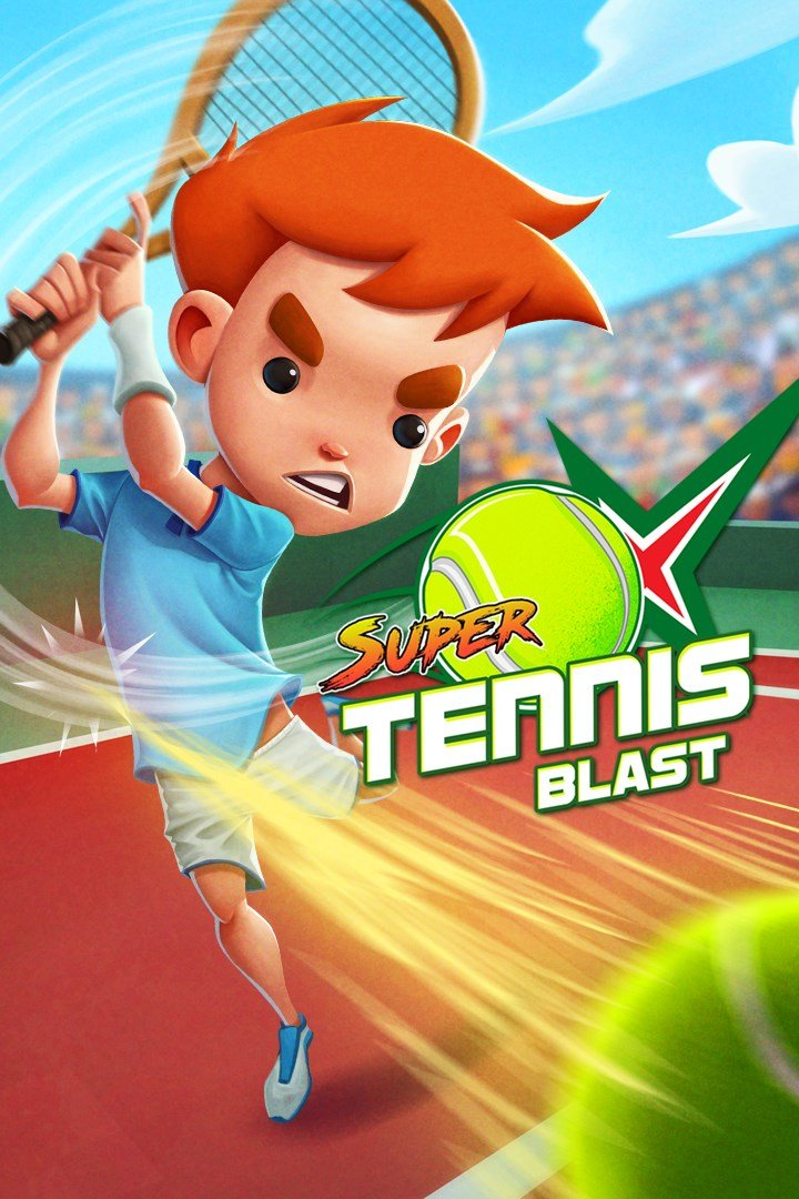 "Super Tennis Blast from <a href=""https://twitter.com/UnfinishedPixel"" rel=""nofollow"" target=""_blank"" title=""UnfinishedPixel"">@UnfinishedPixel</a> is now available for Xbox One <a href=""http://mjr.mn/1Ff56"" rel=""nofollow"" target=""_blank"" title=""http://mjr.mn/1Ff56"">mjr.mn/1Ff56</a> https://t.co/yvMYMeMCVU."