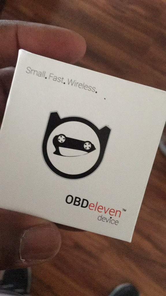 obdeleven hashtag on Twitter