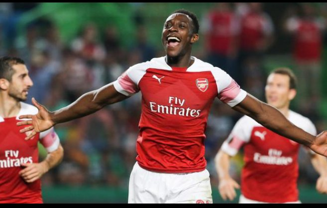 Anybody else get that strange feeling that it&#39;s written in the stars that this man will have the final say in the Europa league final? #AFC #COYG <br>http://pic.twitter.com/f4nKtkX0Bq