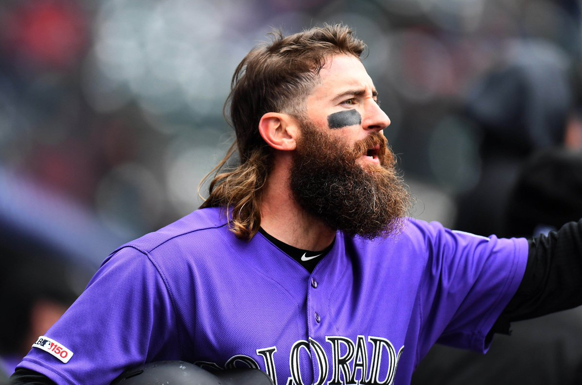 BSN Exclusive: Charlie Blackmon on modern baseball breaking hundred-year-old truths https://bsndenver.com/bsn-exclusive-charlie-blackmon-on-modern-baseball-breaking-hundred-year-old-truths/…