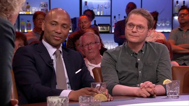 Humberto Tan mist RTL Late Night niet meer