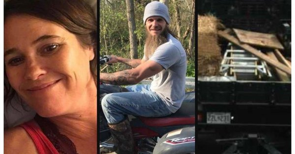 BREAKING: Manhunt On As Authorities Search For Murder Suspect and Missing Virginia Woman - https://breaking911.com/breaking-manhunt-on-as-authorities-search-for-murder-suspect-and-missing-virginia-woman/…