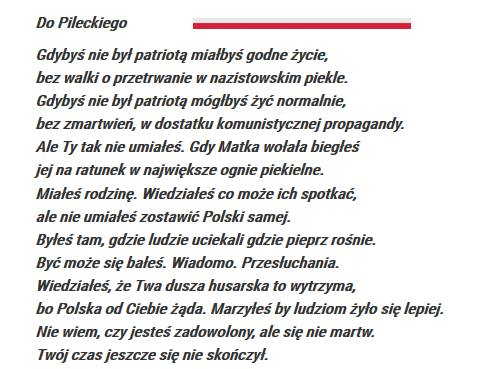 Etiqueta Płużański En Twitter