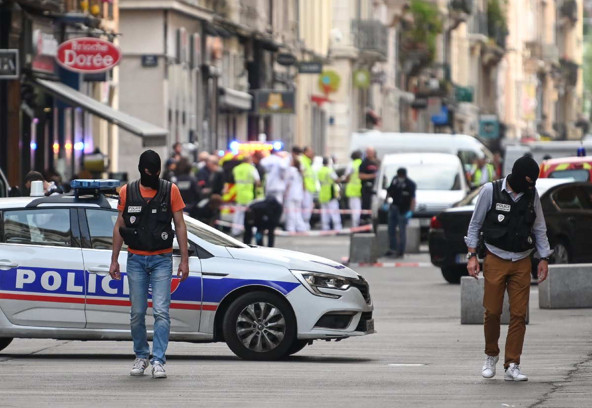 24matins.fr's photo on #attentat