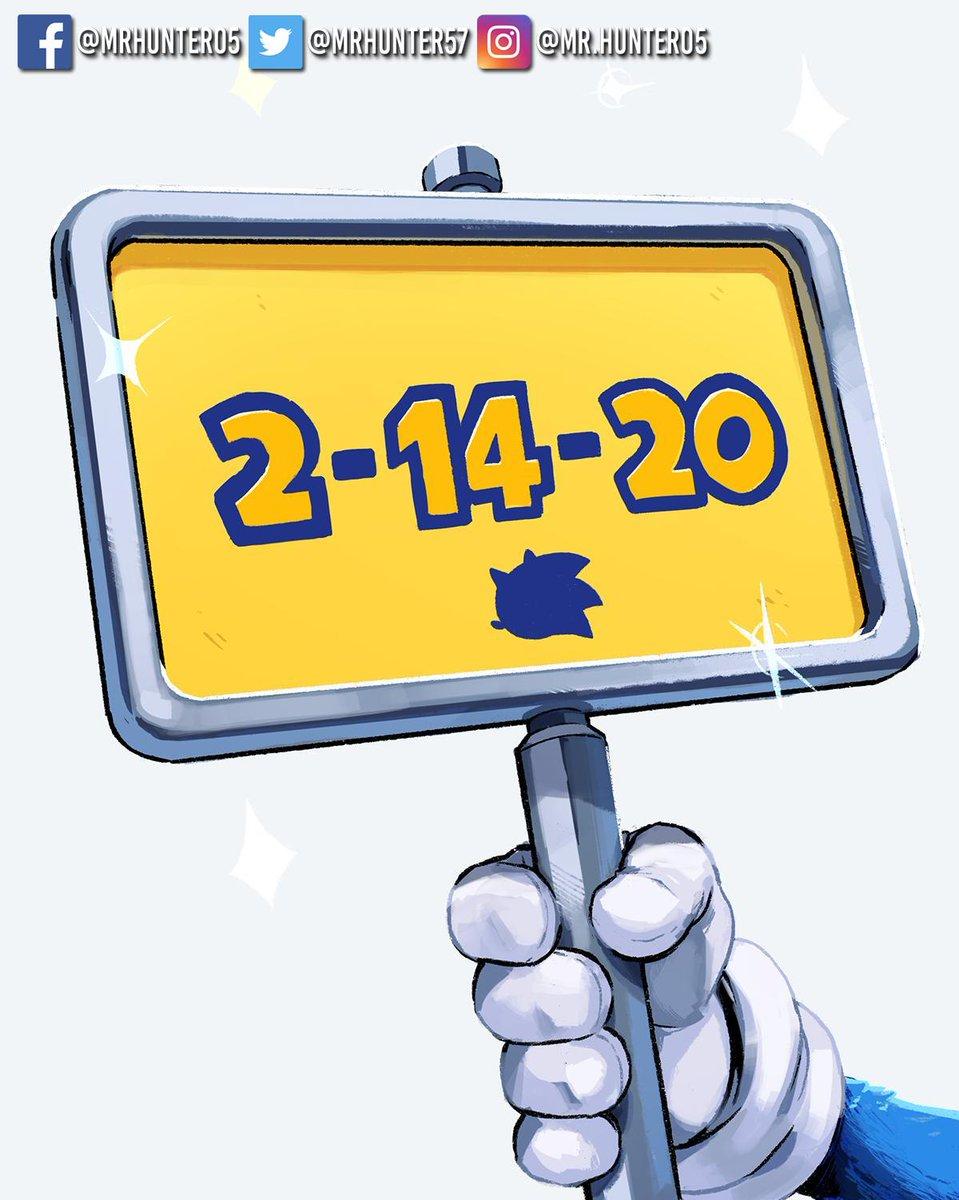 ¡ES OFICIAL!  La película live-action de #Sonic ha sido retrasada hasta el 14 de febrero de 2020 para trabajar en el diseño del Erizo.  #JeffFowler #SEGA #ParamountPictures #SonictheHedgehog #DrRobotnik #SonicMovie #SonicLiveAction #Sonic2019 #JimCarrey #DrEggmanpic.twitter.com/svmW1FWjer