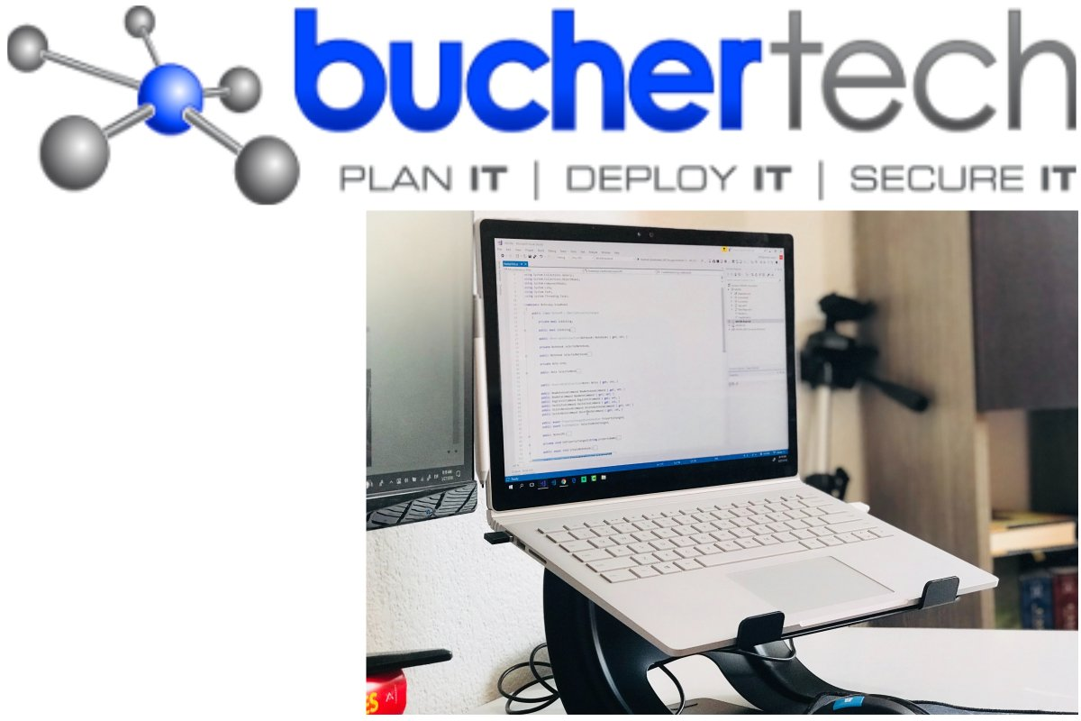 <a href='https://twitter.com/BucherTech' target='blank'>@BucherTech</a>  is here to help keep your data safe.  Read more here. ⬇️<a href='https://t.co/XpjNXQ7xcA ' class='extra' target='blank'><i class='material-icons mdl-color-text--grey-400'>image</i></a><a href='https://t.co/a1ZAYPG7QV' class='extra' target='blank'><i class='material-icons mdl-color-text--grey-400'>image</i></a>