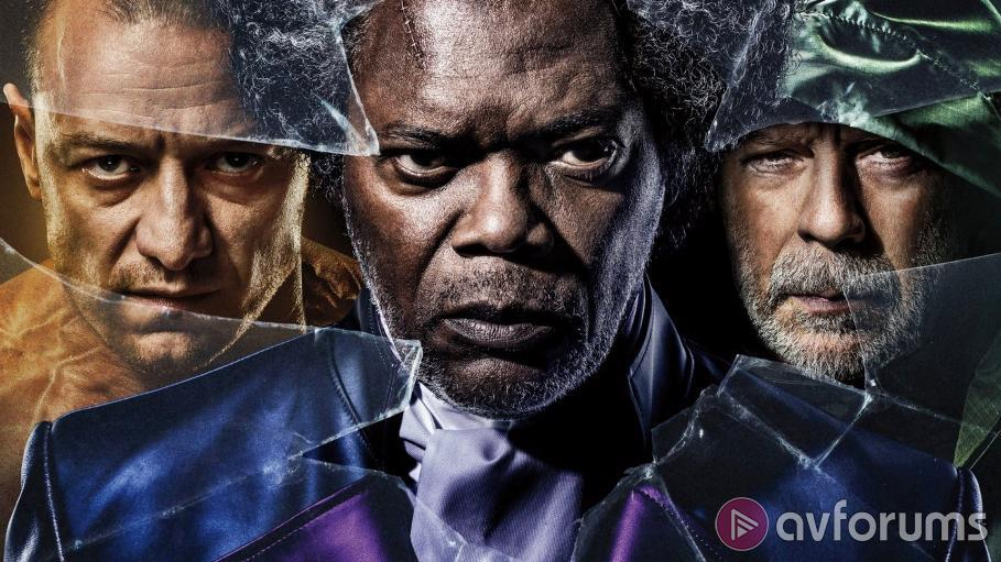 Movie Review: Glass 4K Blu-ray.   Delving back into a mythology he started over 20 years ago in Unbreakable, can M. Night Shyamalan bring his unexpected trilogy to a satisfying climax?  Read our review to find out  https:// bit.ly/30BwJA6  &nbsp;   #GlassMovie <br>http://pic.twitter.com/vMztUbz52O