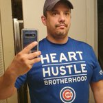 Image for the Tweet beginning: Day 462 of @Cubs #ShirtOfTheDay