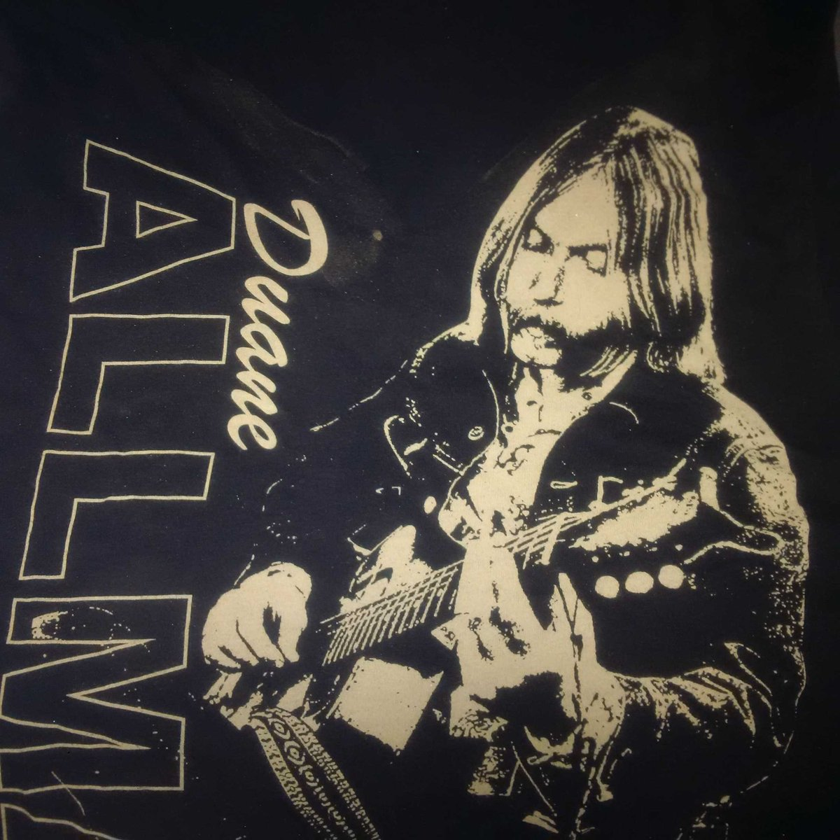 What a great night in Chico Ca!!!!! Best rock crowd in history! My shirt before the show. Now it's wet and in a wad