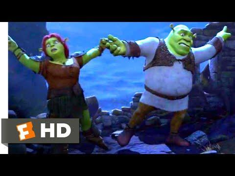 U Movies On Twitter Shrek Forever After 2010 Musical Ambush Scene 8 10 Movieclips Https T Co Ngre1bfvm5