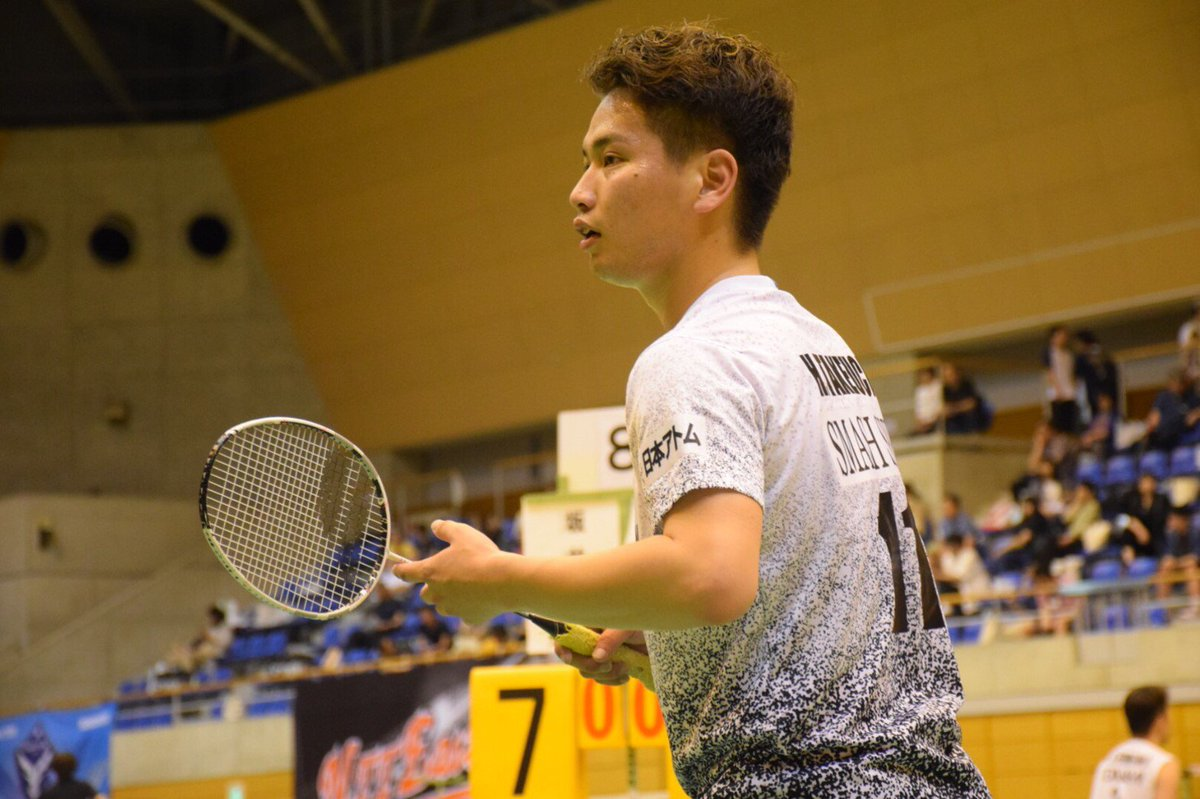 Babolat Badminton Japan バボラバドミントン Twitterren ...