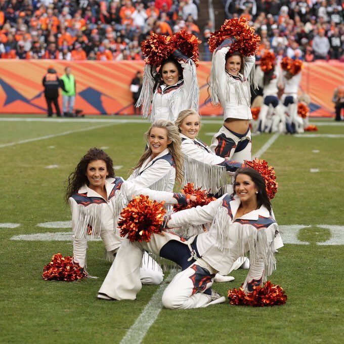 #FBF to my 2nd season as a DBC!  I cannot wait to get back on the field!   #DBC2019 #Broncos <br>http://pic.twitter.com/9Cohyd4k2b