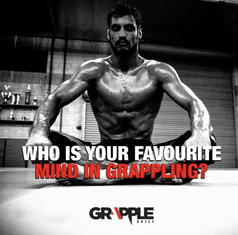 So many great jiujitsu fighters and grapplers. But who would be your absolute favourite. Let us know👇🏼 #jiujitsu #bjj #bjjlifestyle #jits #grappling