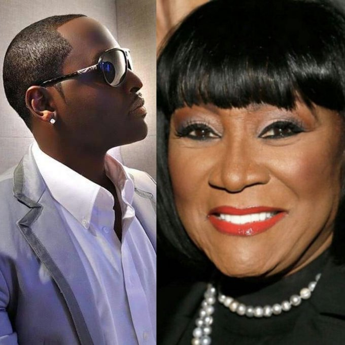 Happy Belated Birthday to Johnny Gill born on May 22,1966 and Happy Birthday to Patti Labelle born on May 24,1944.
