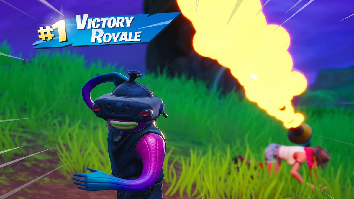 In this video I show you how to rack up easy wins with the rocket and hoverboard in the #Fortnite High Explosives game mode !  https://www.youtube.com/watch?v=IkKmw2y1AuA&feature=youtu.be…  Shout out to all gamers, streamers and Content creators  #twitch #Epic #gaming #Twitch #PS4 #Xbox #streaming #ReleaseTheContract