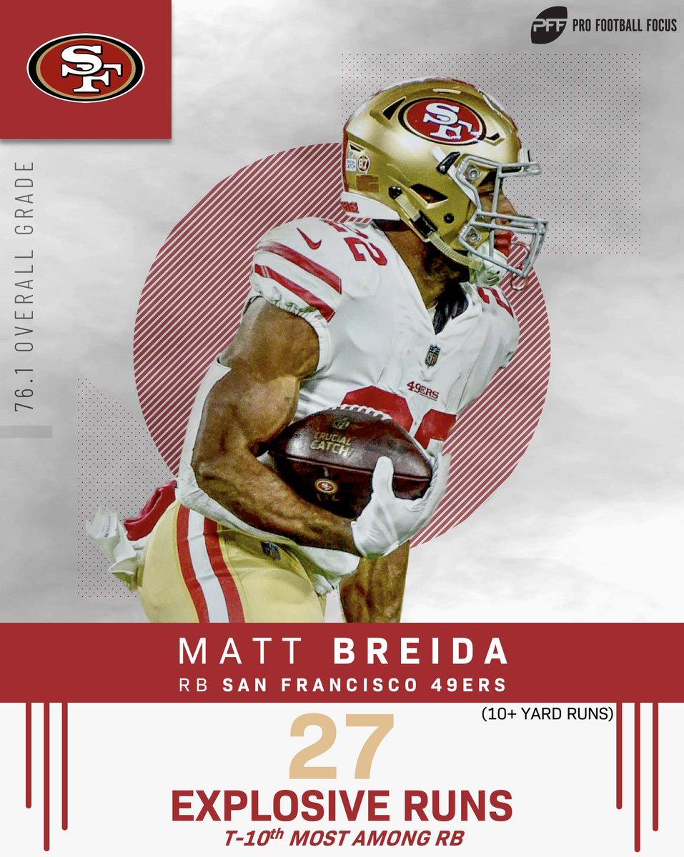a62feba7c Matt Breida (@MattBreida) | Twitter