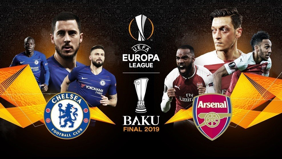 I can&#39;t wait for the final of UEL 2019 in Baku. I&#39;m a Gunner when I was a child. Win this cup and become a champion will make me very happy !!! Come on Arsenal! #Arsenal #COYG<br>http://pic.twitter.com/545tNxc7OB