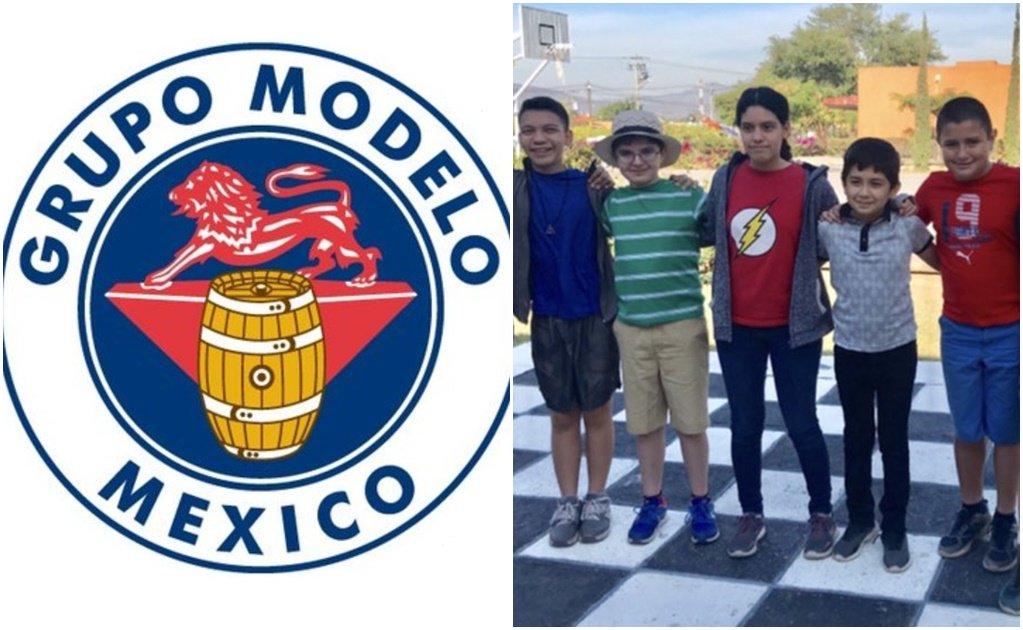 #EnPortada Modelo hace segunda a Del Toro: pagará hospedaje a equipo de matemáticas http://eluni.mx/xucmnjo