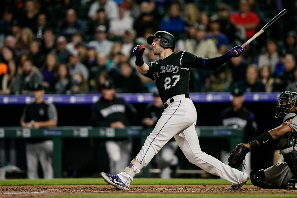 Walk-off homer for Story on his historic day pace the Rockies 8-6 victory https://bsndenver.com/walk-off-homer-for-story-on-his-historic-day-pace-the-rockies-8-6-victory/…