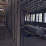 Image for the Tweet beginning: La construction d'un nouvel étage