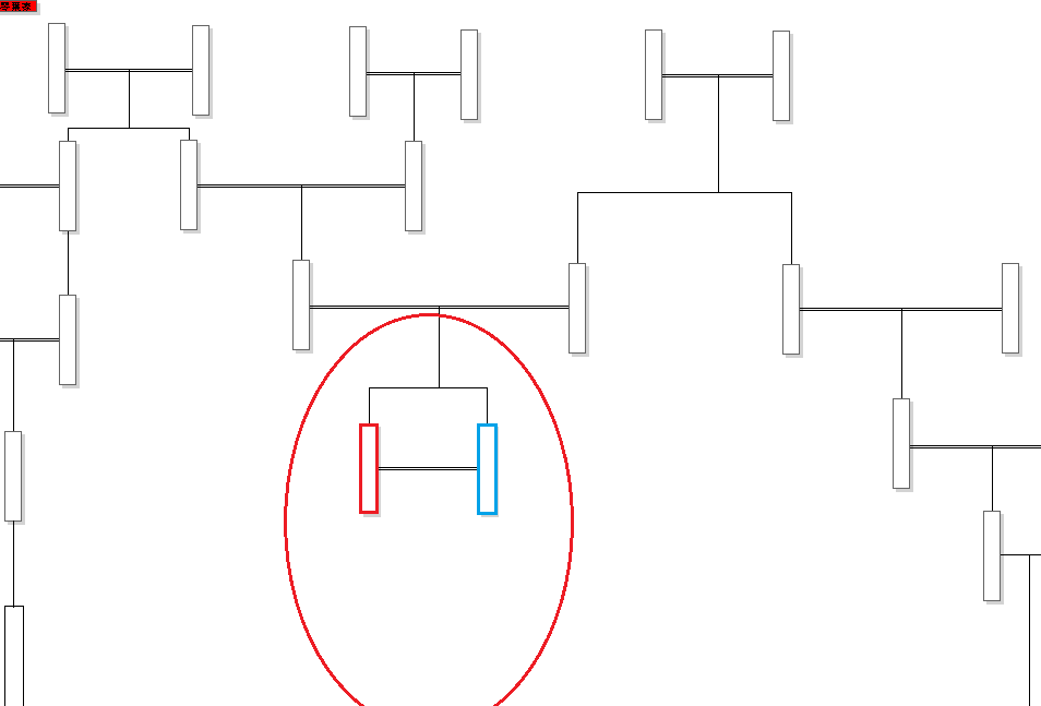 はとこ 家系図