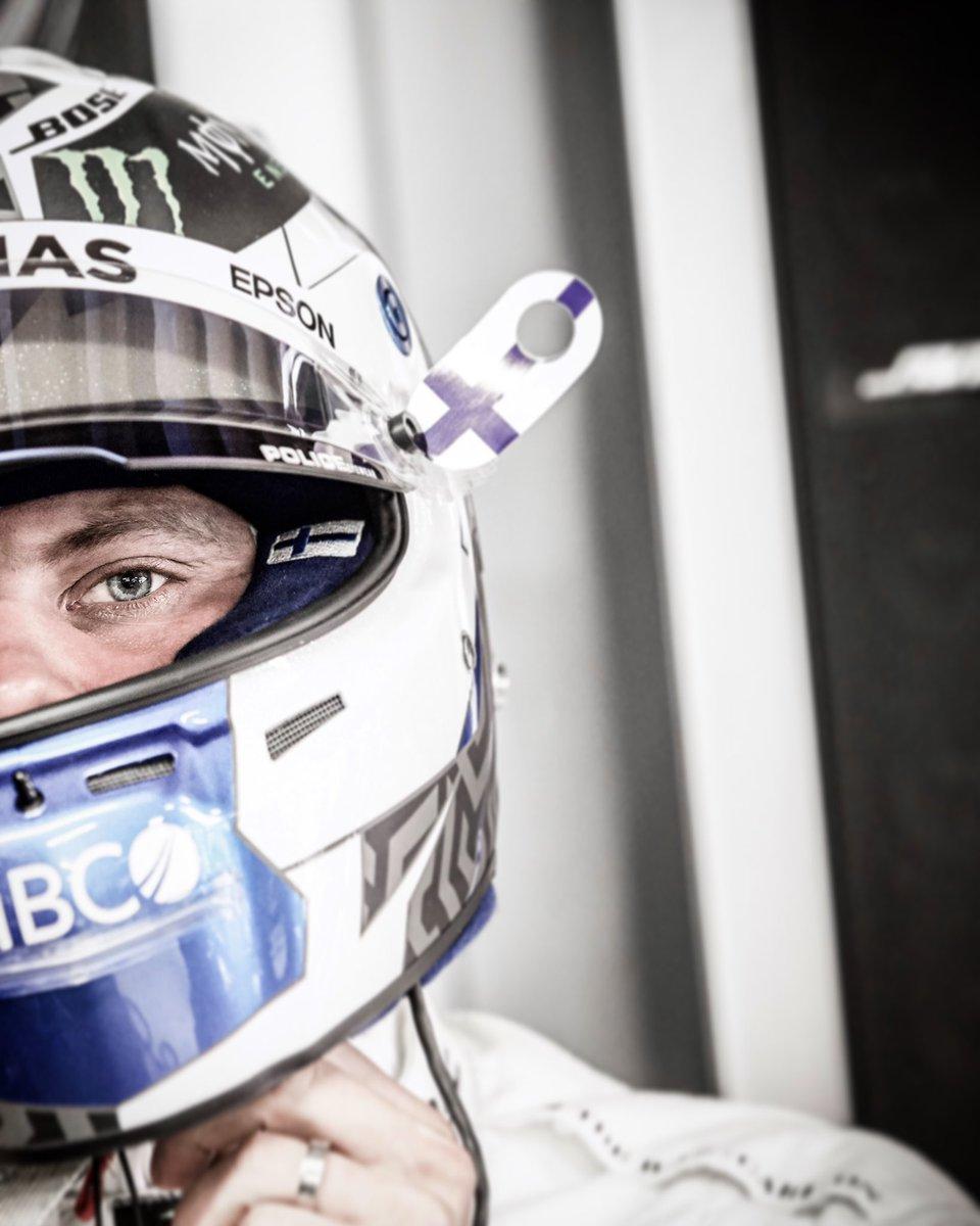 Qualifying day 🇮🇩🏁  #VB77 #F1 #MonacoGP  @MercedesAMGF1  📸 S.Etherington