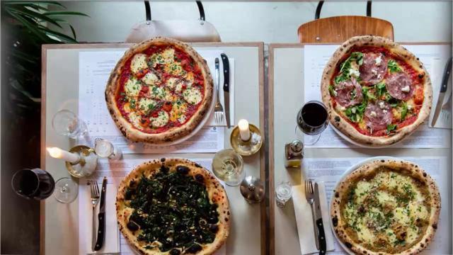 La pizza all'estero non è più un tabù: le 10 mi...
