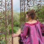Image for the Tweet beginning: Explore our beautiful, historic gardens