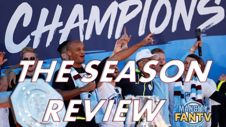 MAN CITY - 2018/19 SEASON REVIEW https://www.youtube.com/watch?v=ejYET-u2TJk… @komatsola @mancity_ray and @AviationBlue review the season. Best games, Pivitol moments, PL/CL/FA Cup and Carabao Cup, Player ratings, POTY, Pep and Goal of the season. RT's appreciated and give us your thoughts.