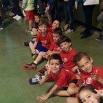 Image for the Tweet beginning: La nostra escola a la