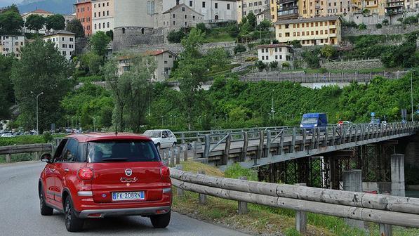 Massaro assicura «Il ponte a Lambioi sarà fatto ...