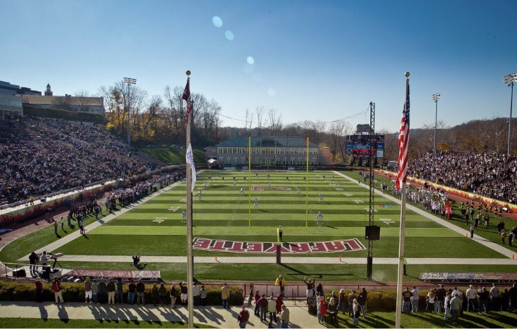 Blessed to say I have recieved an offer from Lafayette College!! @DC_Pioneers @CoachJMGarrett @CoachKShank