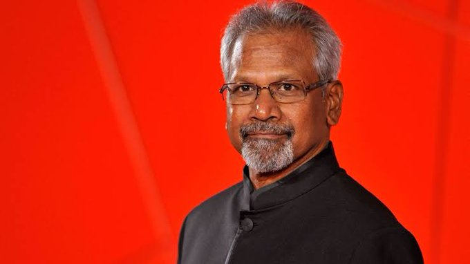 Happy Birthday Mani Ratnam(Director,Screenwriter,Producer)  2 June 1956 age 62 years
