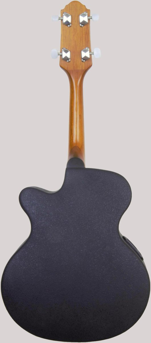Crafter Mandolin plastic back