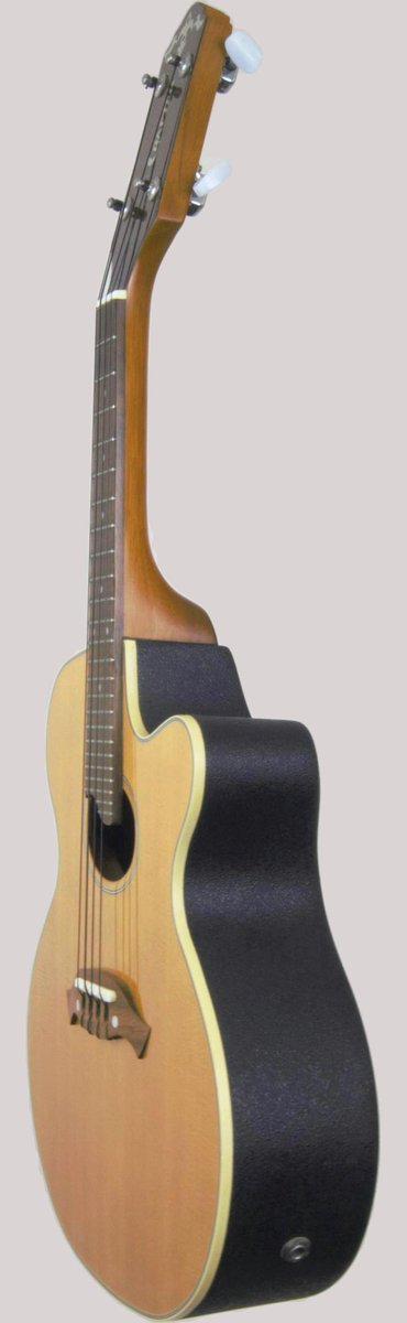 Crafter Cutaway Mandolin or Ukulele