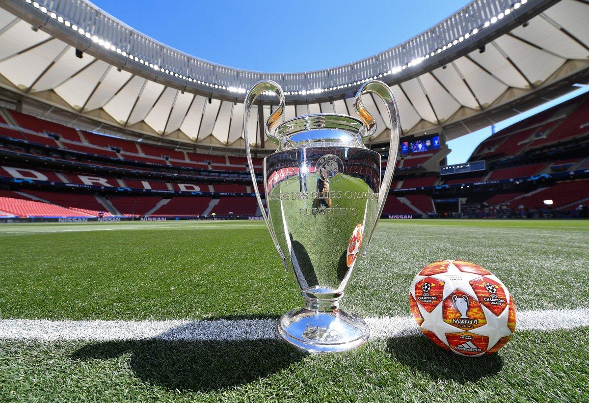 El ganador de la UEFA Champions League es quien más dinero logra llevarse en cuanto a torneos continentales se trata