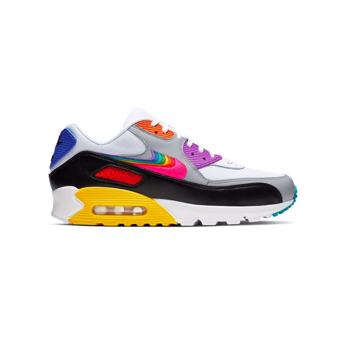 half off 46460 0fcac NIKE AIR MAX 90 BETRUE PRICE : 7900 - 12900 thb SIZE (US ...