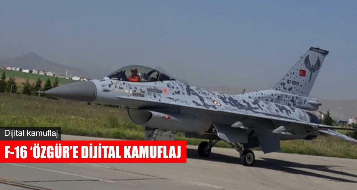 """""""أسيلسان"""" التركية تطلق مشروعاً محلياً لتطوير رادارات مقاتلات F-16 D7__tGmUYAAXIB6"""