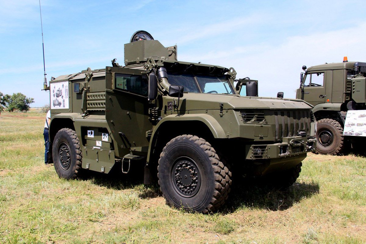 Military - weapon systems, upgrades, news, developement... - Page 9 D7_qgFBW4AAQlMt