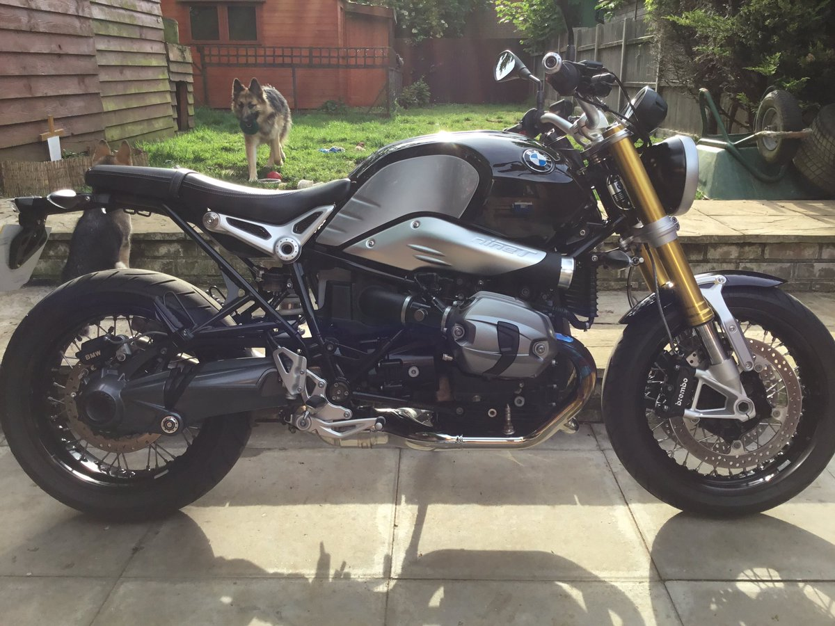 Ebay Motorcycles