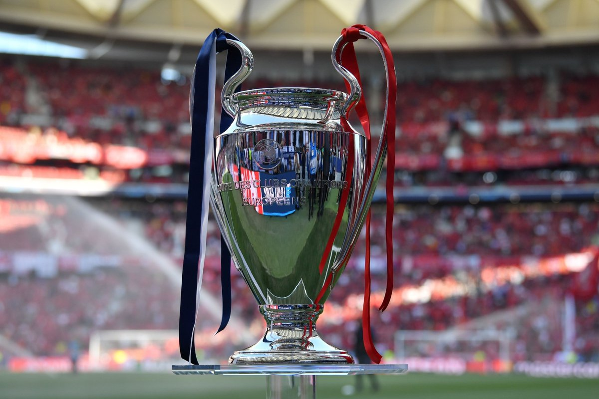 AJAX, MAN CITY, MANCHESTER UNITED, OTHERS, QUALIFY FOR UCL